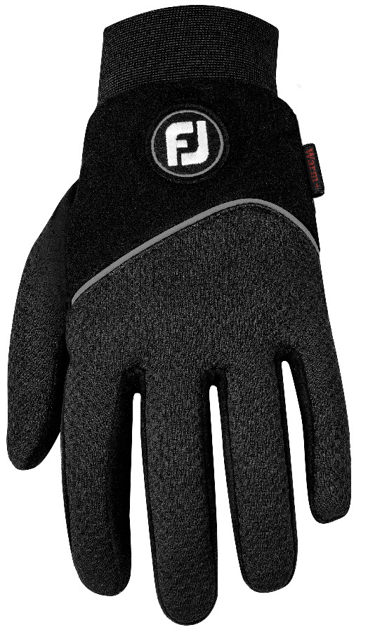 Footjoy Winter Sof Herren Golf Handschuh Paar