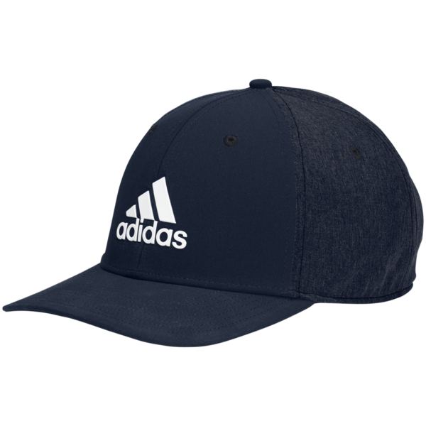 adidas stretch Tour Hat Herren Golf Cap