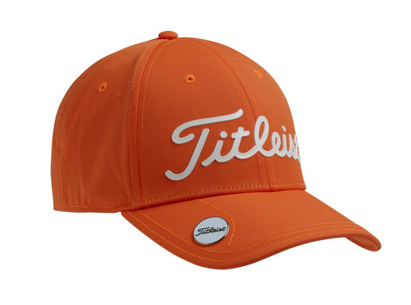 Titleist Junior Performance Ball Marker Golf Cap