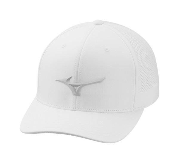 Mizuno Tour Vent Adjustable Golf Cap